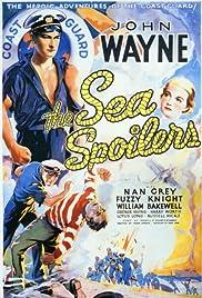 Sea Spoilers Poster