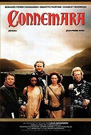 Connemara Poster