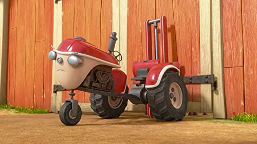 Follows the adventures of the friendly tractor Otis.