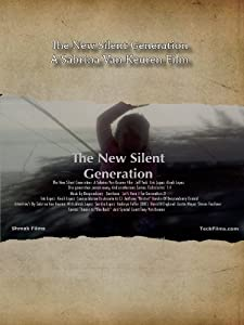 English movie to watch online Time Capsule: The Silent Generation USA [4K