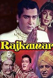 Rajkumar Poster