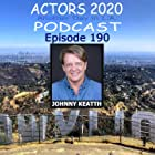 Johnny Keatth, Jordyn Torres, and Chris Banks in Actors 2020 Podcast (2019)