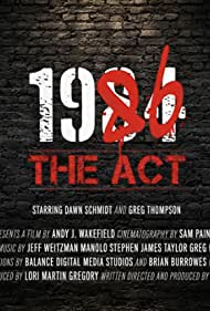 1986: The Act (2020)