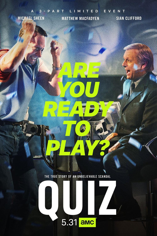 Quiz (TV Mini-Series 2020) - IMDb