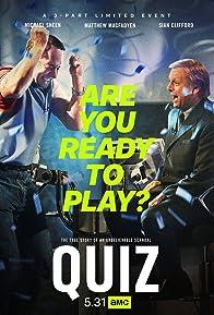 Primary photo for Quiz