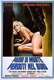 Passi di morte perduti nel buio(1977) Poster - Movie Forum, Cast, Reviews