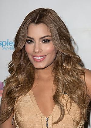 Ariadna Gutiérrez-Arévalo