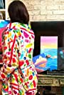 Janhvi Kapoor's painting skills reminds of Sridevi
