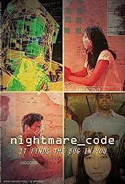 Nightmare Code Poster