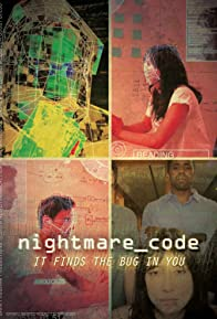 Primary photo for Nightmare Code