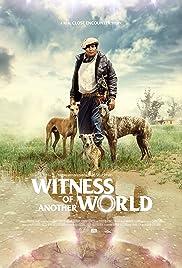 Testigo de otro mundo Poster