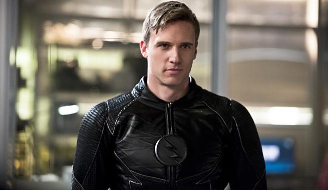 Teddy Sears in The Flash (2014)