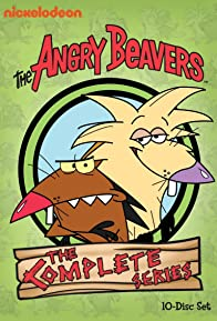 Primary photo for The Angry Beavers