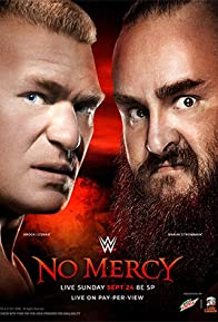 Primary photo for WWE: No Mercy
