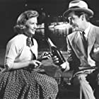 Piper Laurie and Rory Calhoun in Ain't Misbehavin' (1955)