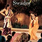 Rajesh Vivek and Gayatri Joshi in Swades: We, the People (2004)