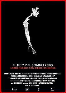 Mpeg adult movie downloads El hijo del sombrerero: Lobos negros con Diego Manrique [Mpeg]
