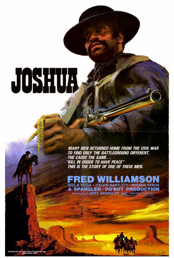 Joshua, o Pistoleiro [Dub] – IMDB 4.5