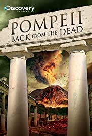 Pompeii: Back from the Dead Poster