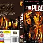 James Van Der Beek and Ivana Milicevic in The Plague (2006)