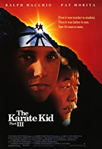 Primary photo for The Karate Kid Part III