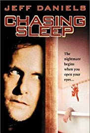 Chasing Sleep Poster
