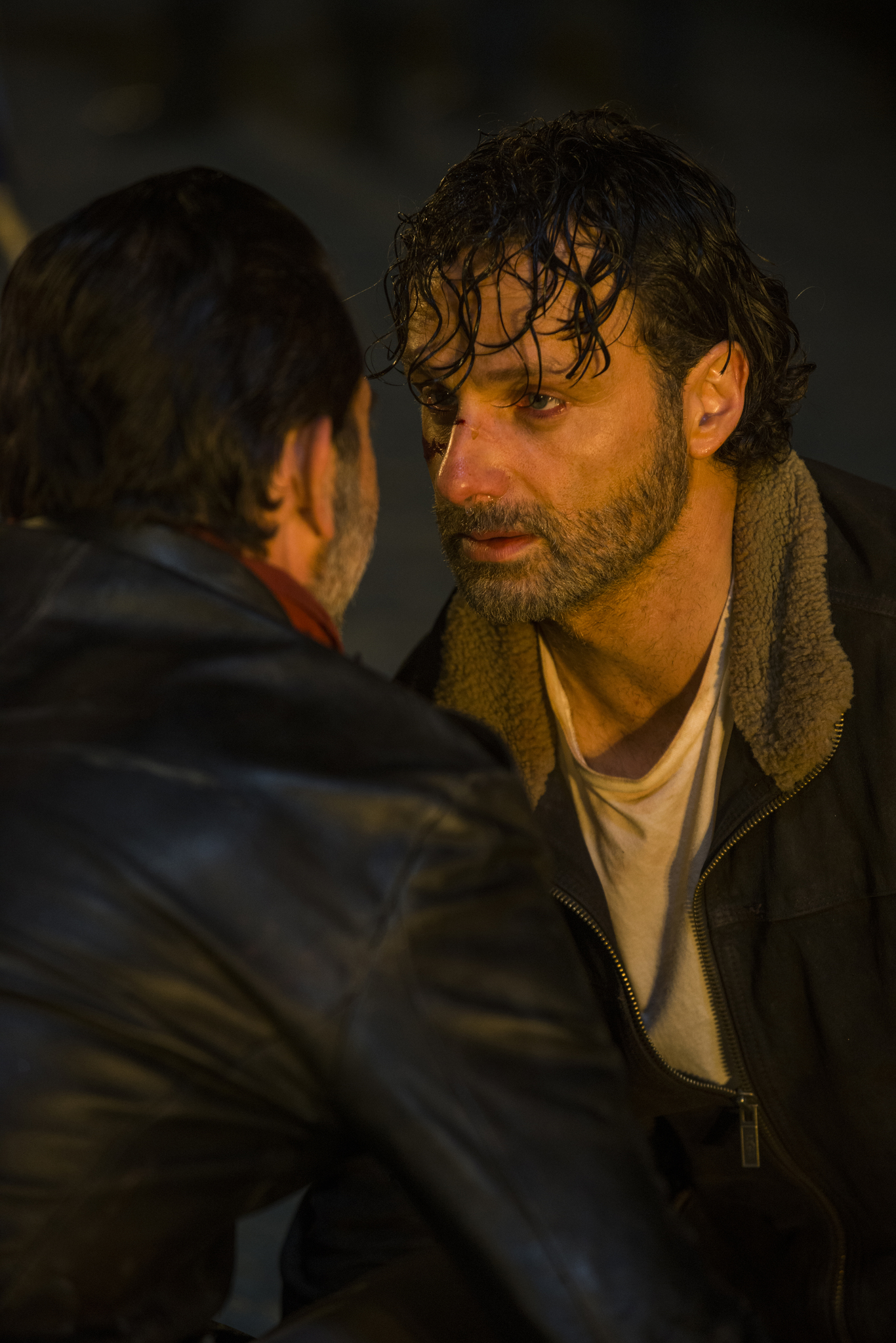 The Walking Dead The Day Will Come When You Wont Be Tv Episode