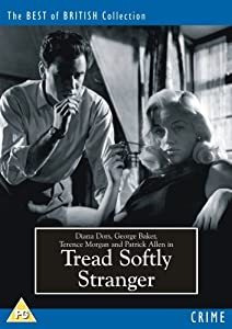 Watch online movie notebook for free Tread Softly Stranger [720pixels]