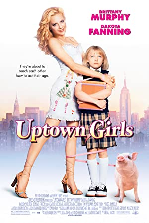 Movie Uptown Girls (2003)