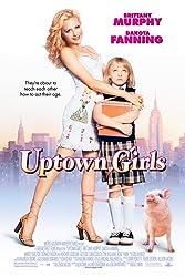فيلم Uptown Girls مترجم