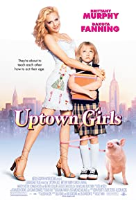 Primary photo for Uptown Girls