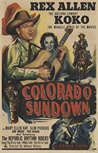 Watch new movie links Colorado Sundown by James Edward Grant [720x594]