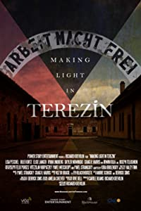 New hd movie downloads for free Making Light In Terezin USA [SATRip]