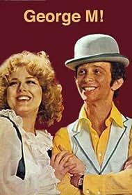 Joel Grey and Bernadette Peters in George M! (1970)