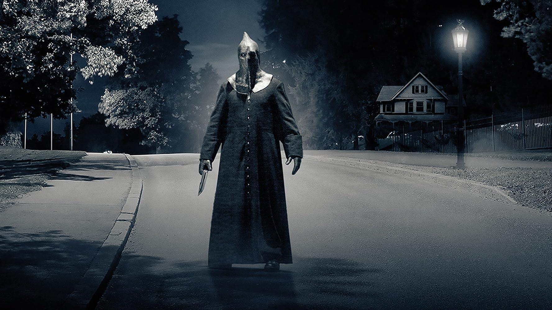 Slasher: 3ª temporada - Solstício - Netflix