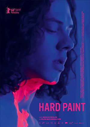 Hard Paint 2018 with English Subtitles 17