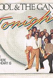 Kool & the Gang: Tonight Poster