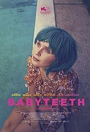 Babyteeth Poster