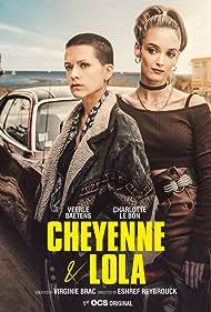 Cheyenne & Lola (2020)