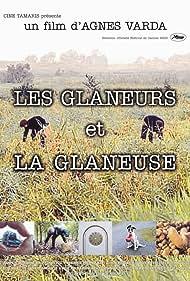 Les glaneurs et la glaneuse (2000)