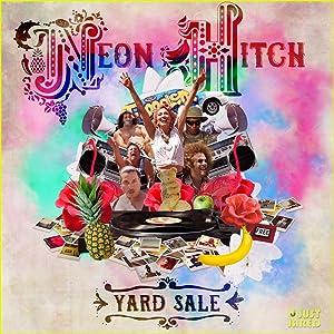 New english movie downloads Neon Hitch: Yard Sale [1920x1200]