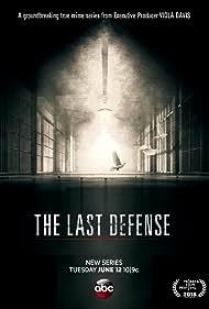 The Last Defense (2018)