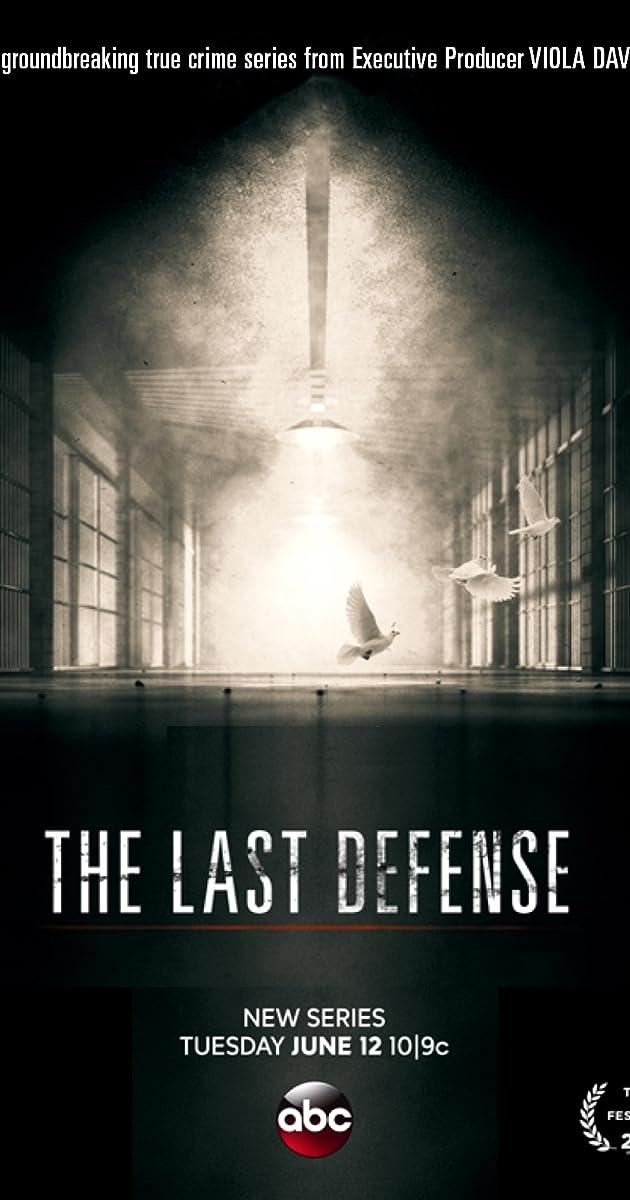 Descargar The Last Defense Temporada 1 capitulos completos en español latino