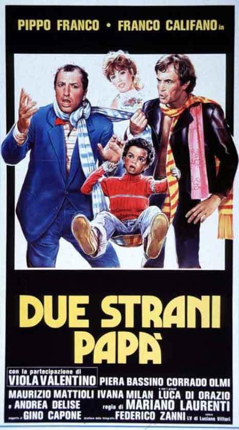 Due strani papà ((1983))