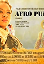 Afro Punk Girl