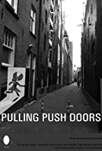 Primary image for Pulling Push Doors