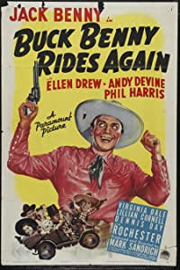 Watch online good quality movies Buck Benny Rides Again [hd1080p]