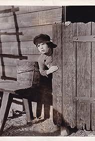 Jackie Coogan in A Boy of Flanders (1924)