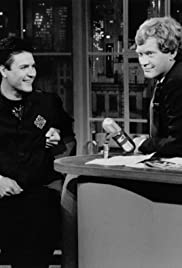 Late Night With David Letterman Tv Series 19821993 Imdb