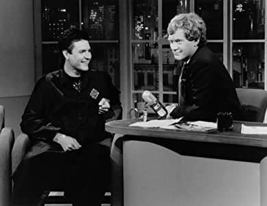 Movie mp4 video download Late Night with David Letterman - Episode dated 19 March 1987, Yma Sumac, David Sanborn, Paul Shaffer [480x320] [Avi]